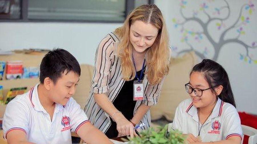 Thí điểm dạy Tiếng Hàn và Tiếng Đức trong chương trình phổ thông
