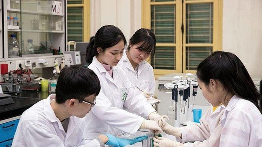 ĐH Quốc gia Hà Nội có thêm ngành lọt vào xếp hạng QS thế giới 2021