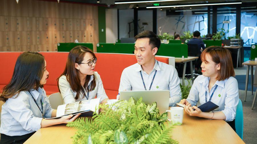 Nova Group tham gia vào ngành thực phẩm