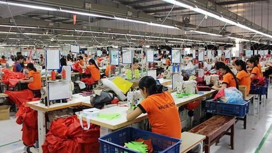 Thanh Hóa: Doanh nghiệp FDI thu hút hơn 146.000 lao động