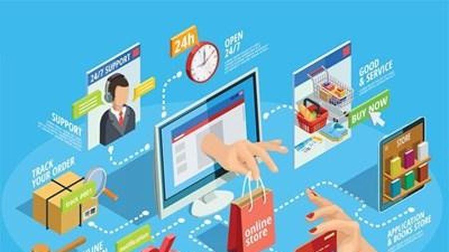 Facebook, Google, YouTube hoạt động tại Việt Nam sẽ phải nộp thuế