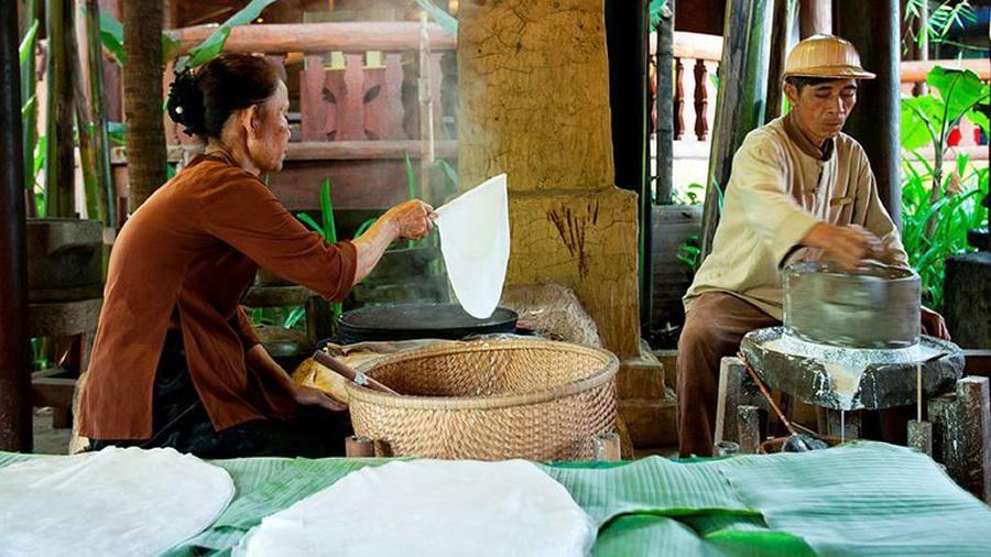 Quảng Nam có 6 món ăn được lọt vào top đặc sản Việt Nam