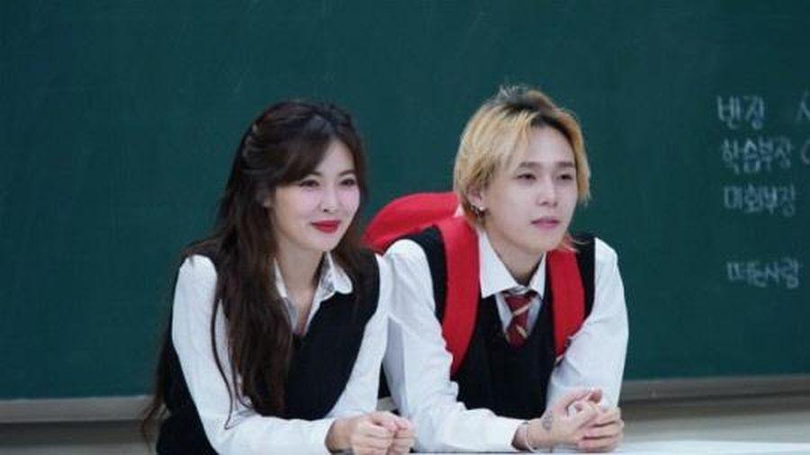 Hyuna và Dawn: 'Từ vô thức tìm thấy nhau nhưng hóa ra lại là duyên trời định sẵn'