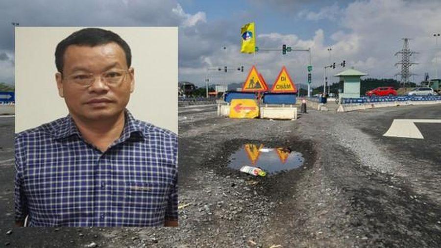 Bị can Nguyễn Mạnh Hùng, cựu Phó Tổng giám đốc VEC phủ nhận gây thiệt hại hơn 400 tỷ đồng