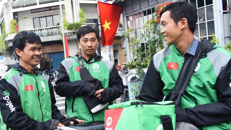 Gojek Việt Nam triển khai ứng dụng GoBiz