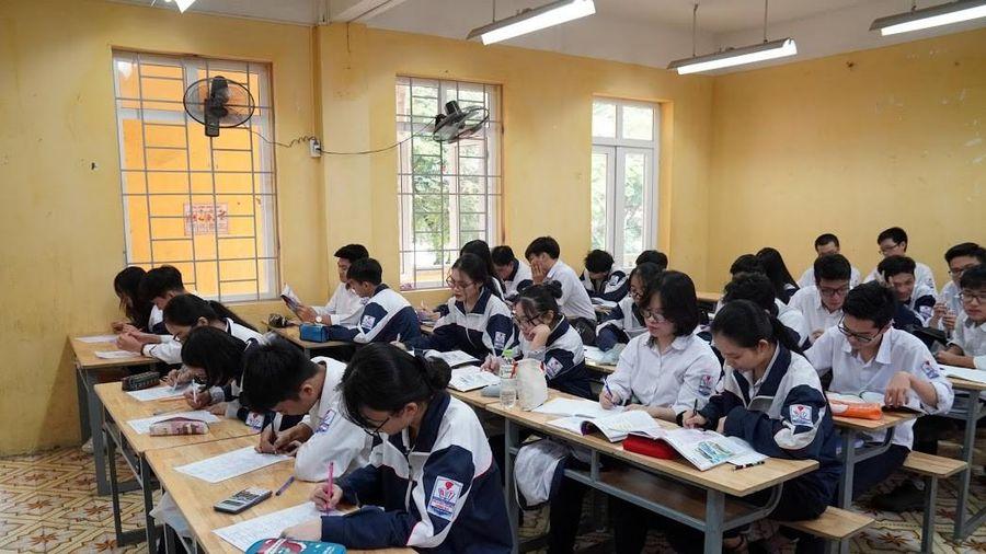 Bộ GD-ĐT: Dạy tiếng Hàn, tiếng Đức là ngoại ngữ 1 để học sinh lựa chọn theo nhu cầu