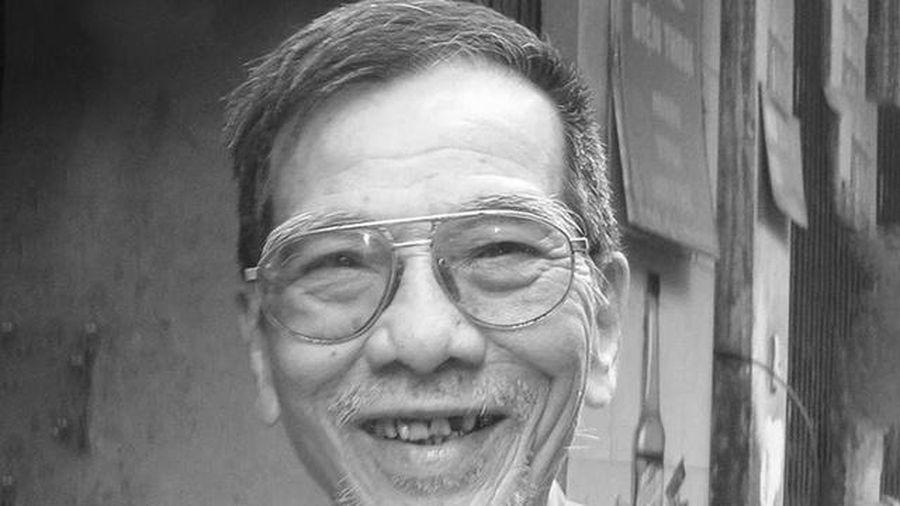 Chiều Xuân, Thanh Hương và nhiều 'người con màn ảnh' tiếc thương bố Trần Hạnh