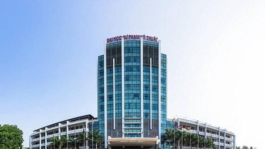 4 cơ sở giáo dục đại học của Việt Nam vào top bảng xếp hạng thế giới
