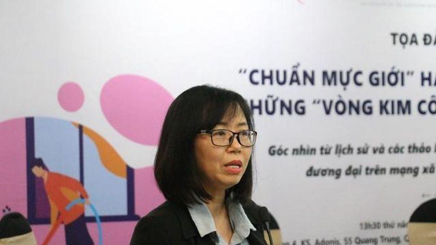 Đi tìm 'thủ phạm' gây bất bình đẳng giới tại Việt Nam
