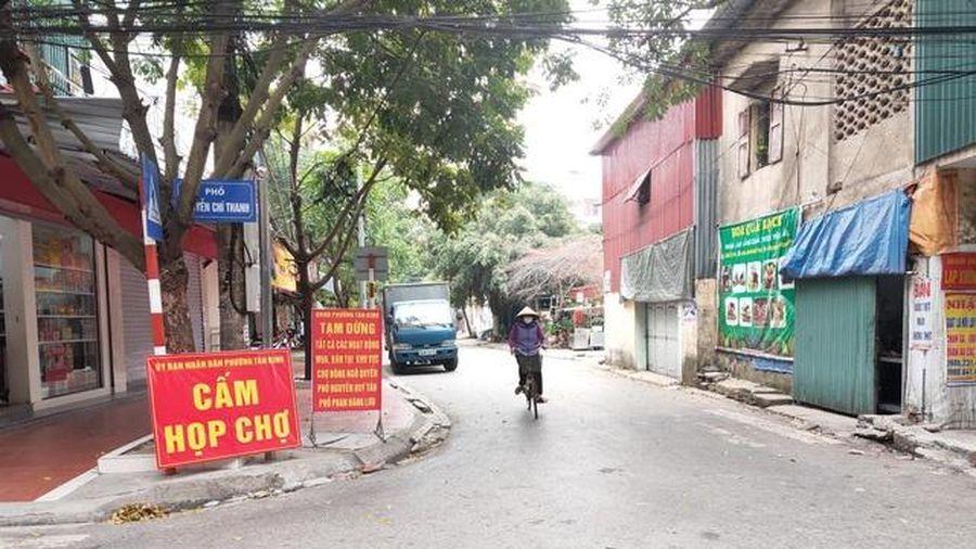 Chiều 4/3, Việt Nam ghi nhận thêm 6 ca mắc Covid-19 mới