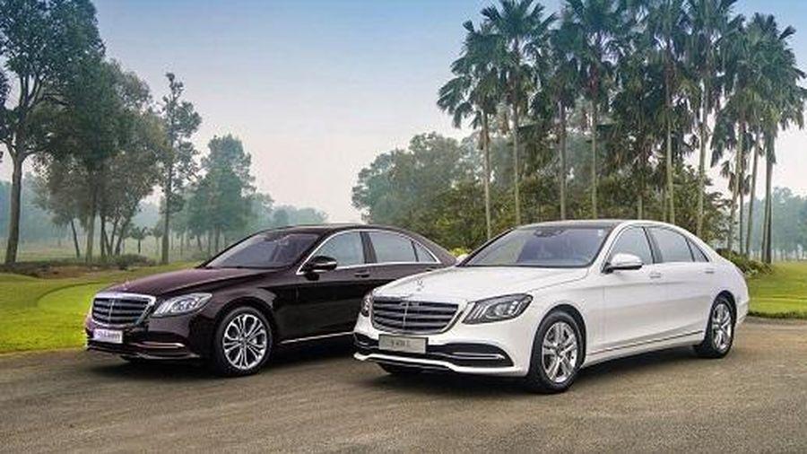 Bảng giá xe ô tô Mercedes mới nhất tháng 3/2021: Một số dòng xe tăng giá từ 10-121 triệu đồng