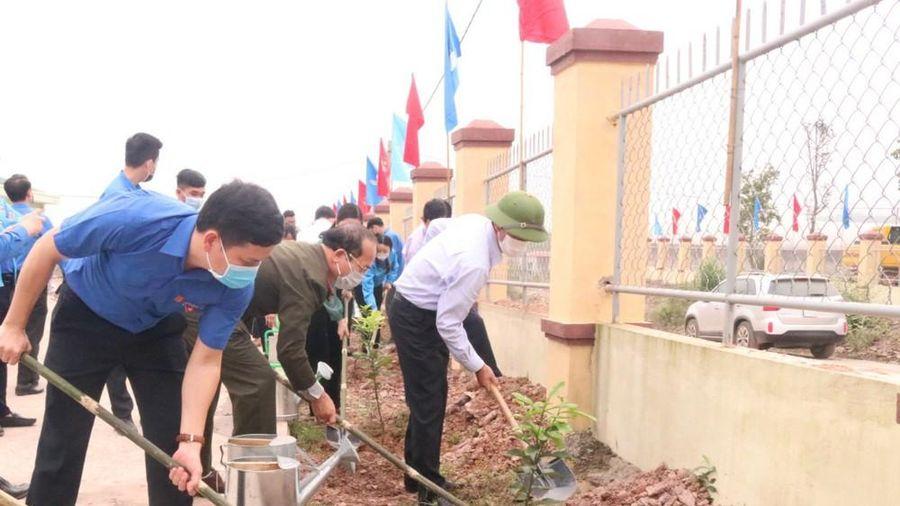Tuổi trẻ Quảng Bình với nhiều chương trình ý nghĩa cho cộng đồng