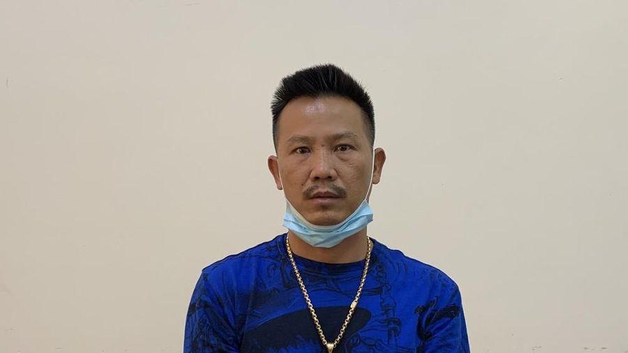 Vụ nổ súng hỗn chiến trong quán cà phê ở TP Cần Thơ: Hành trình trốn chạy của kẻ cầm đầu