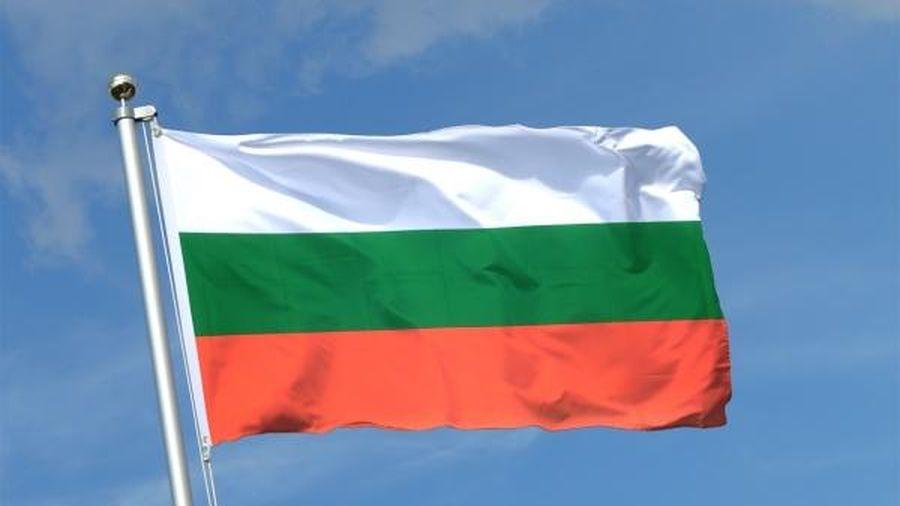 Tin Bộ Ngoại giao: Điện mừng Quốc khánh Bulgaria