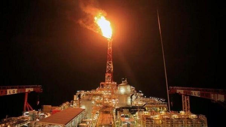 Sụt giảm đầu tư vào ngành dầu mỏ Angola