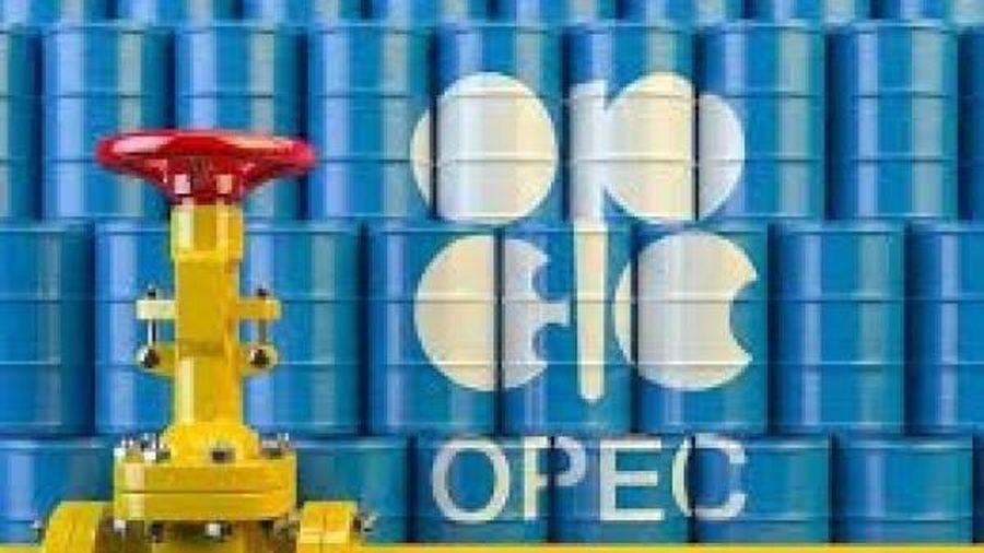 OPEC + tăng sản lượng thêm 1,5 triệu thùng/ngày