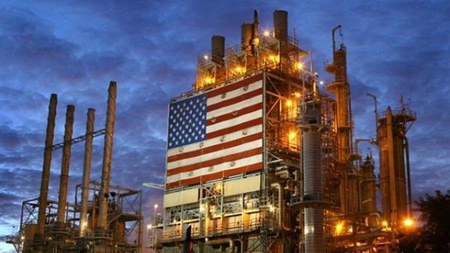 Viện dầu mỏ Mỹ xem xét ủng hộ đánh thuế carbon