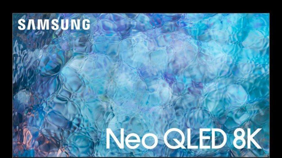 Samsung ra mắt công nghệ Micro LED trên TV