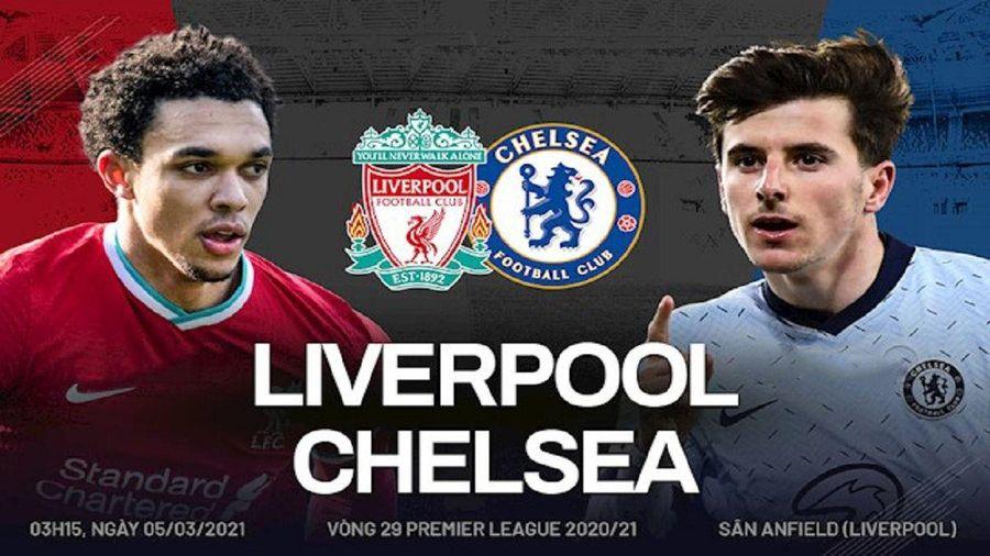 Liverpool vs Chelsea: Những khao khát thường trực