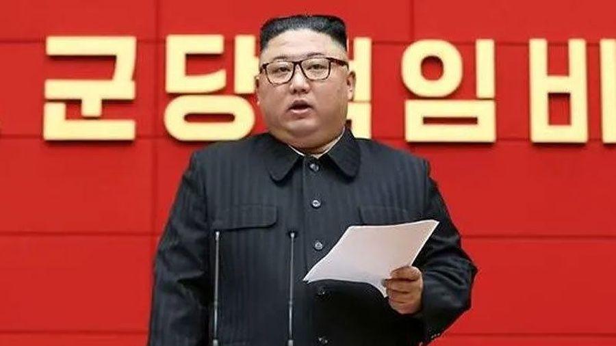 Kim Jong Un nói về chiến lược kinh tế mới của Triều Tiên