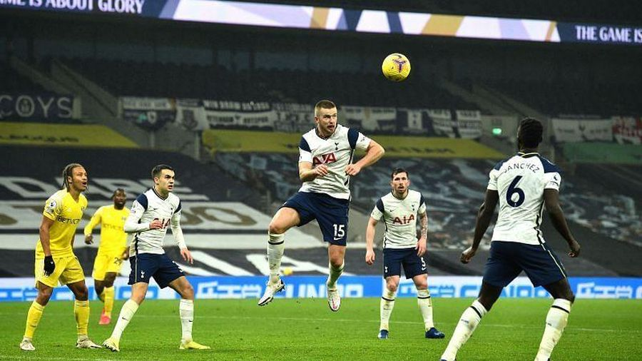 Trực tiếp Fulham vs Tottenham: Bay cao cùng Mourinho