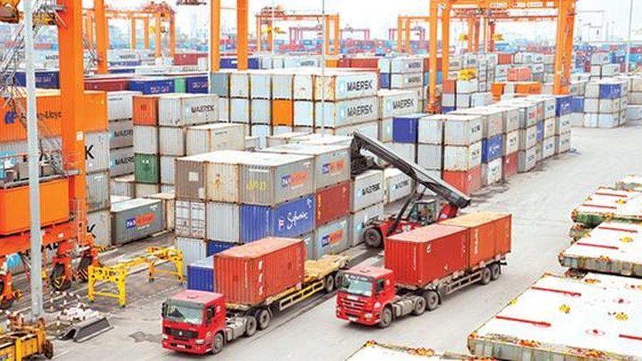 Xuất khẩu hàng hóa 02 tháng đầu năm 2021 đạt 48,55 tỷ USD