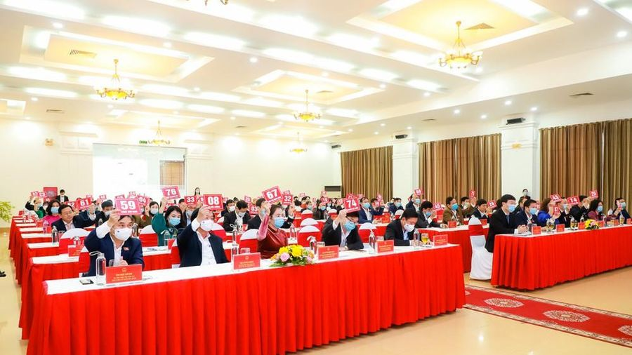 Nghệ An bầu bổ sung Ủy viên Ủy ban nhân dân tỉnh