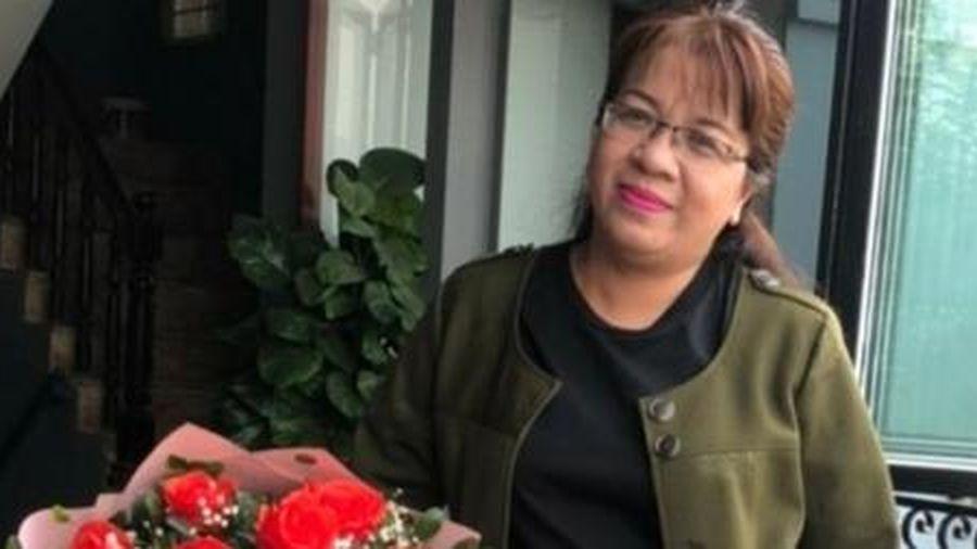 Nhà văn Niê Thanh Mai - Ngày mai sáng rỡ