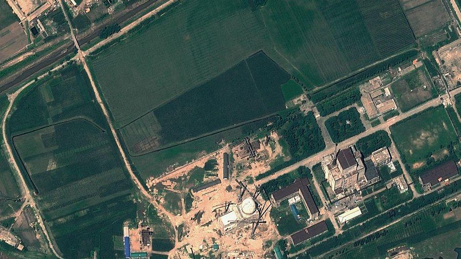 Hàn Quốc-Mỹ giám sát chặt chẽ các cơ sở hạt nhân của Triều Tiên