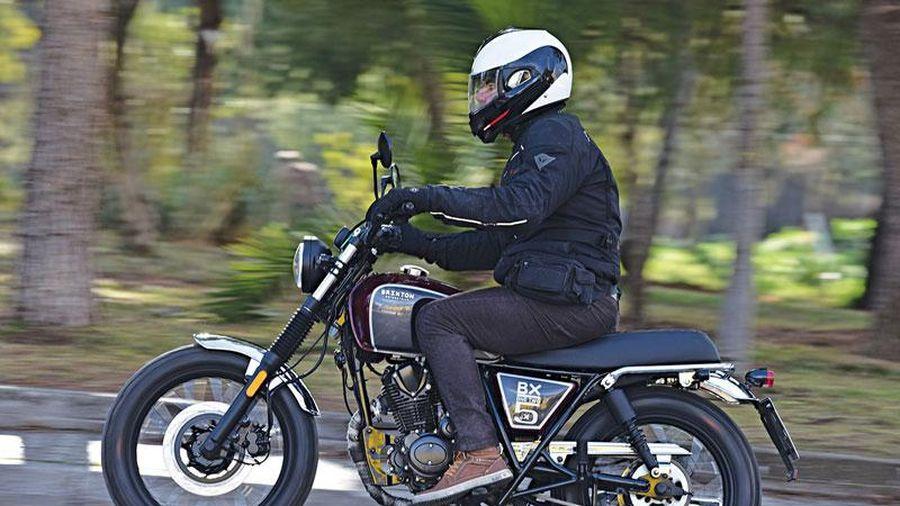 Bỏ túi kinh nghiệm sử dụng phanh xe côn tay an toàn