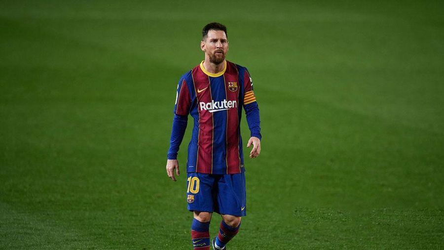 Ivan Rakitic: 'Tôi có một danh hiệu Messi không bao giờ chạm tới'