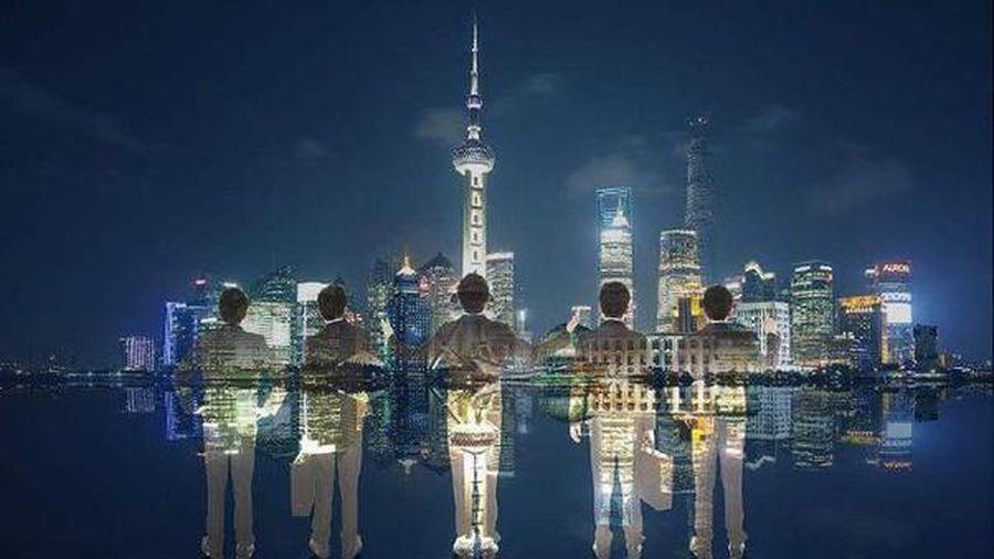 Nếu không sao chép ý tưởng, Trung Quốc có phát triển mạnh được như ngày nay?