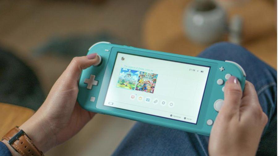 Top những tựa game đáng chơi nhất trên Nintendo Switch (Phần 7)