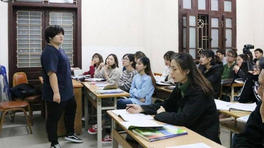 Thực hư quyết định tiếng Hàn thành môn học 'bắt buộc' từ lớp 3 đến lớp 12?