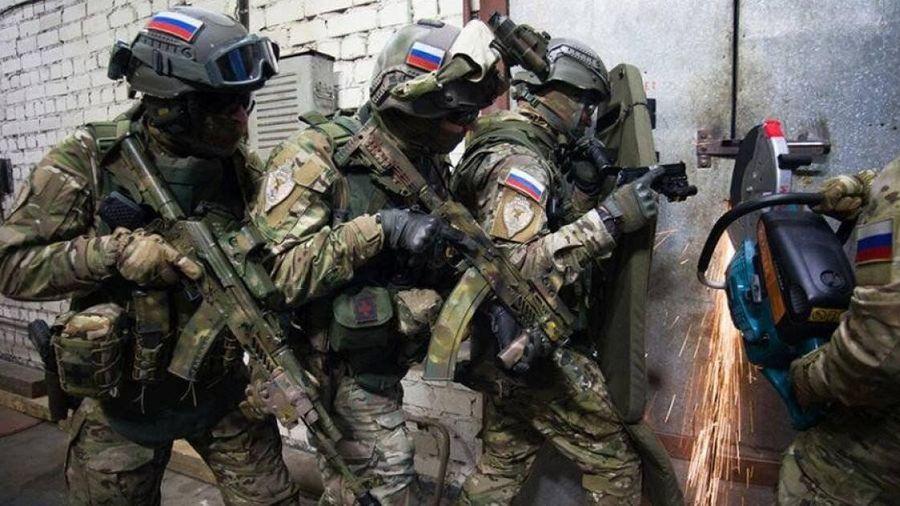 Nga phá âm mưu của tên khủng bố 'căm ghét chính phủ hiện tại'