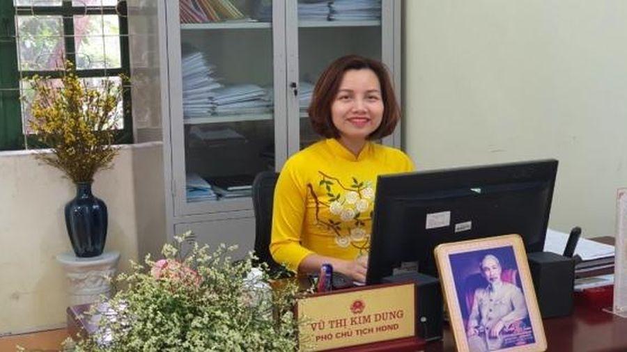'Tuần lễ áo dài' lan tỏa vẻ đẹp truyền thống của người phụ nữ Việt Nam