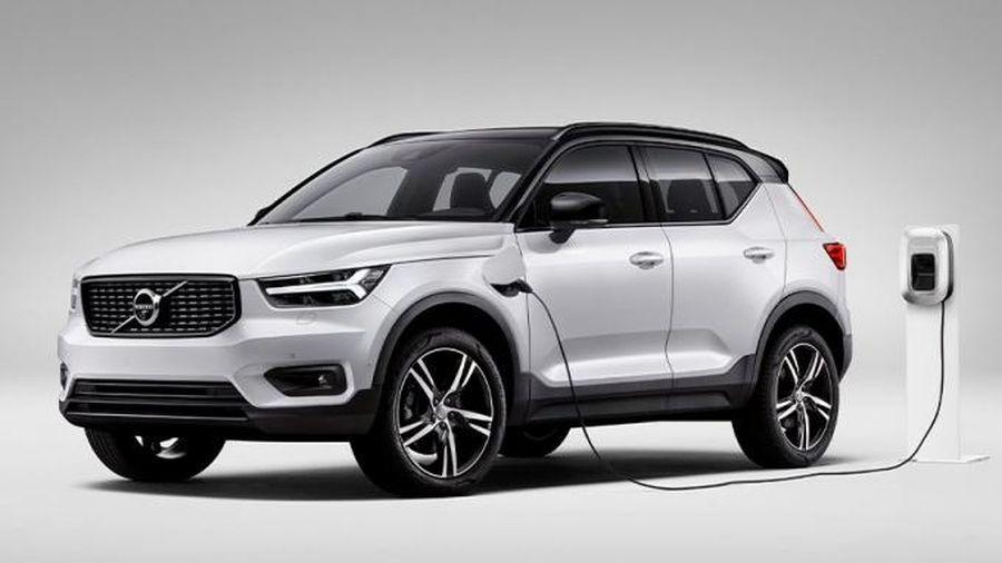 Volvo sẽ ngừng sản xuất xe chạy xăng và diesel từ năm 2030