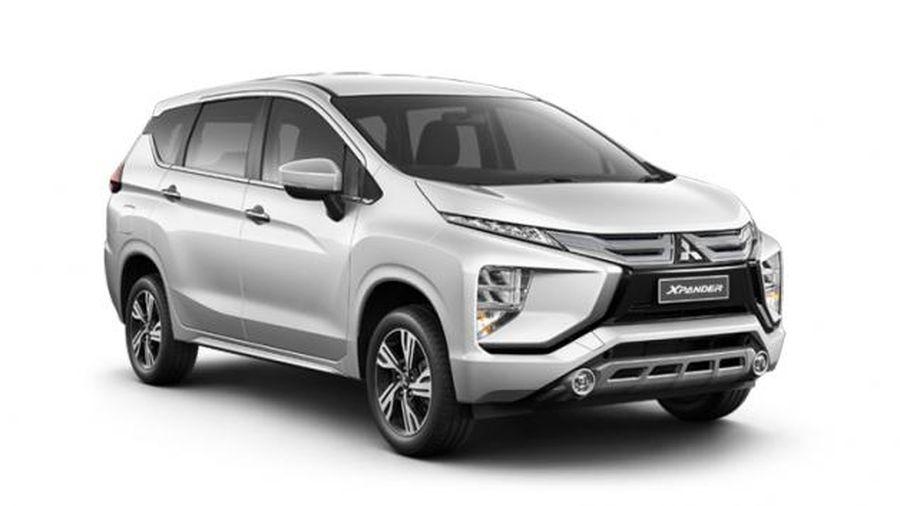 Bảng giá xe Mitsubishi tháng 03/2021: Nhiều ưu đãi khủng để kích cầu
