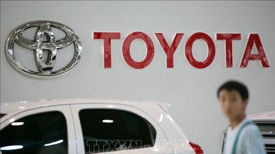 Toyota sẽ bán pin nhiên liệu chạy bằng hydro