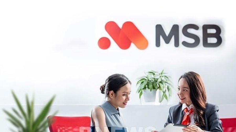 Prudential Việt Nam trở thành đối tác duy nhất của MSB trên toàn quốc