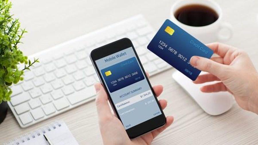 Ví điện tử sẽ là phương thức thanh toán trực tuyến phổ biến nhất tại Singapore vào năm 2024
