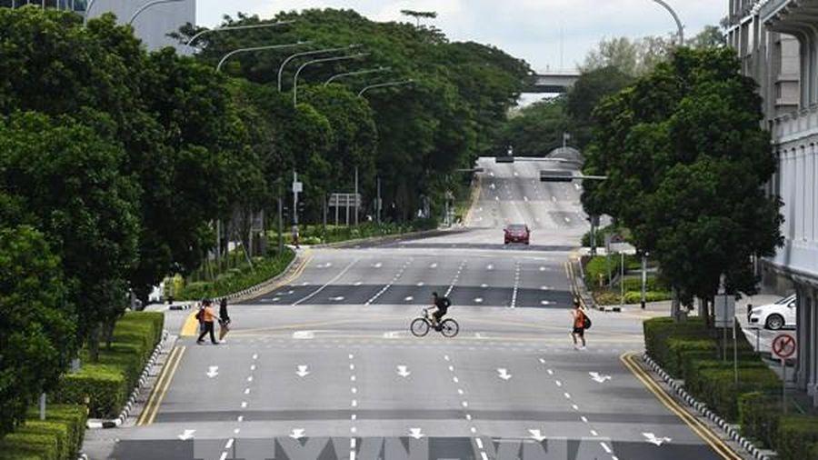 Singapore dừng đăng ký mới ô tô cá nhân và xe taxi chạy dầu từ 2025