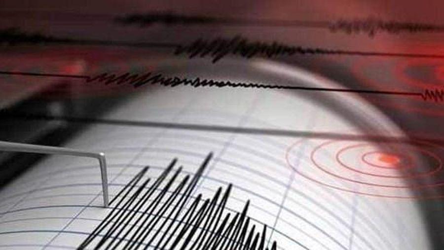Cảnh báo sóng thần sau động đất ở New Zealand