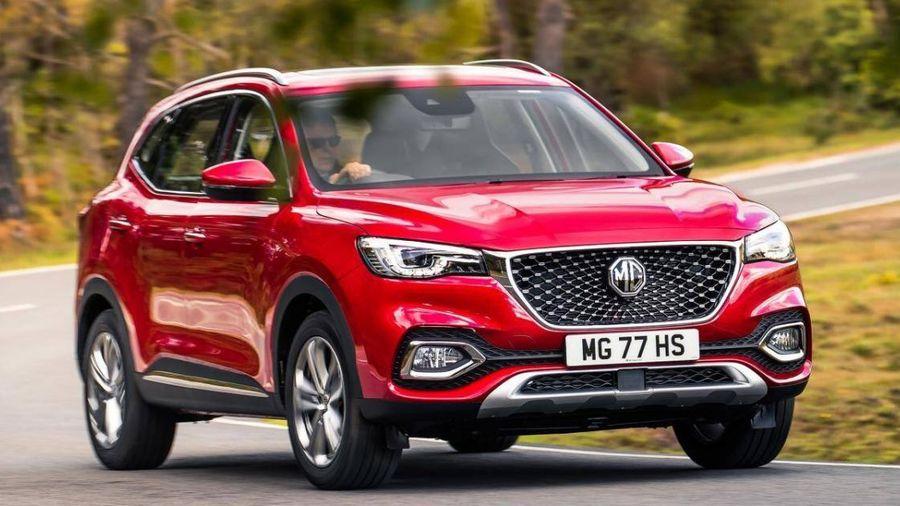 Những mẫu ô tô giảm giá sâu nhất trong tháng