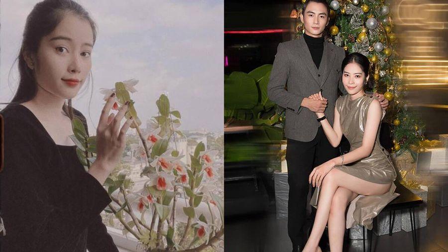 Vừa 'toang' với Lãnh Thanh, Nam Em chia sẻ: 'Chuyện buồn xin cho qua còn chuyện vui thì mình giữ lại'