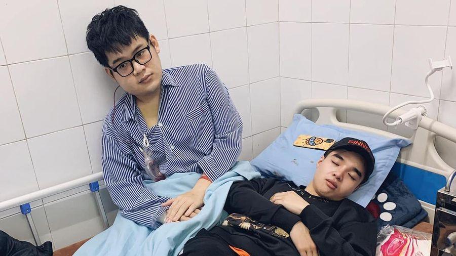 Long Chun khởi kiện người bán bảo hiểm vì đăng thông tin bệnh tật cá nhân với mục đích bán hàng