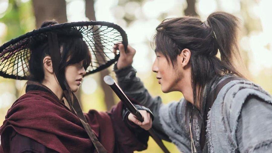 Ji Soo sẽ rời khỏi drama 'Sông Đón Trăng Lên', đoàn làm phim đang tìm kiếm diễn viên thay thế
