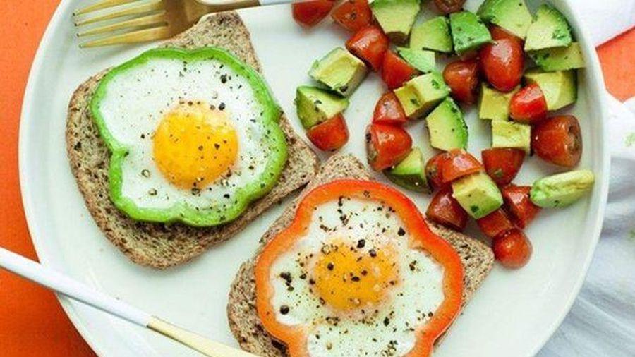 Mách bạn những thực đơn bữa sáng không chứa nhiều chất béo, hữu ích trong việc giảm cân