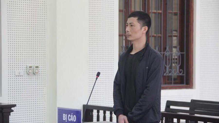 Nghệ An: 20 năm tù cho đối tượng vận chuyển ma túy