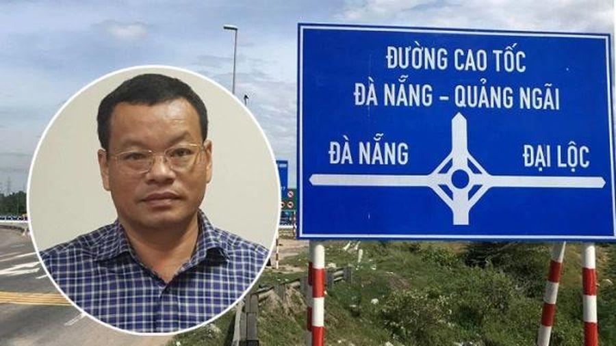 Cao tốc nghìn tỷ hơn 380 điểm hư hỏng: Cựu Phó tổng giám đốc VEC không nhận trách nhiệm